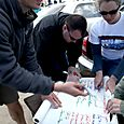 Signing the Petition