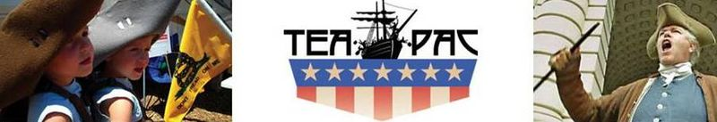 Pasadena Patriot logo